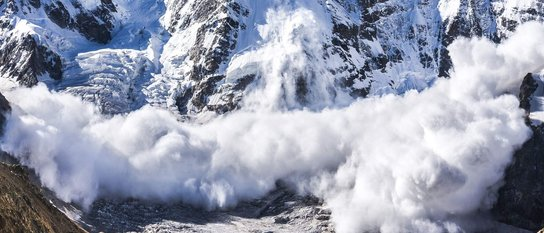Курсы лавинной безопасности
