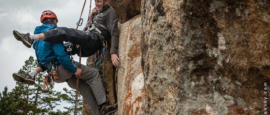 Открыт прием заявок на УТС Жетон «Спасение в горах», весна, 2019