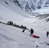 Прием заявок на УТС Жетон «Спасение в горах» заканчивается 1 марта