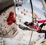 Присвоение звания Мастер спорта России по альпинизму