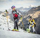 Правила прохождения КП и техэтапа в ски-альпинизма