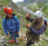 Центральная школа инструкторов альпинизма 2019