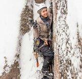 Поздравляем с присвоением спортивного звания Мастер спорта России по альпинизму!