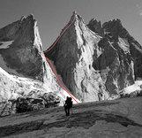Экспедиция российской команды в долину Хан, Пакистан. Нитки маршрутов и техническая информация