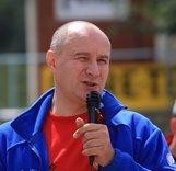 Программа развития альпинизма от Алексея Слотюка