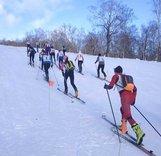 На Камчатке стартовал сезон ски-альпинизма