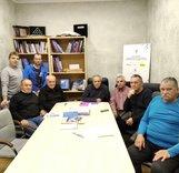 Протокол № 20 классификационной комиссии ФАР