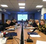 Онлайн трансляция Отчетно-выборная конференция ФАР в ОК