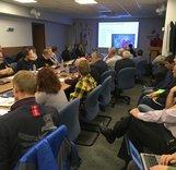 Протокол и другие материалы Отчетно-выборной конференции ФАР