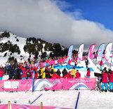 Ски-альпинизм на юношеских олимпийских играх
