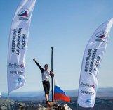 Чемпионат России, скайраннинг-марафон состоялся!