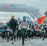 Итоги чемпионата России скайраннинг-гонка - забег на в. Борус