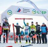 1 этап Кубка России по ски-альпинизму сезона 2020-2021 завершился