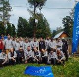 Центральная школа инструкторов альпинизма 2021