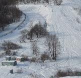 Третий этап Кубка России по ски-альпинизму 2021