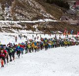 Вертикальный километр на вершину Эльбруса