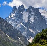 Альпинистскому лагерю «Шхельда» - 75 лет!