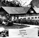 Послание  для ветеранов альпинизма