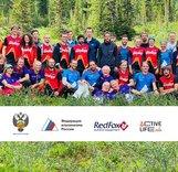В Ергаках завершился чемпионат России по альпинизму в техническом классе