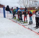 Итоги 3 этапа Кубка России по ски-альпинизму на Камчатке, фото и видео