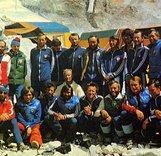 Из истории отечественного альпинизма. Часть 4
