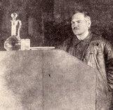 Николай Крыленко: Показавший дорогу