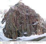 Завершился чемпионат Уральского федерального округа по альпинизму