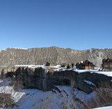 Межрегиональный зимний фестиваль ледолазания в Дагестане