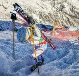 Екатерина Осичкина продолжает победное шествие на Кубке мира по ски-альпинизму
