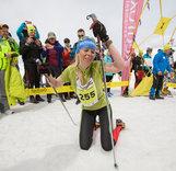 Red Fox Elbrus Race 2018: забег Vertical Kilometer® - Mt Elbrus, 2450-3450