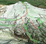 Победители Elbrus Ski Monsters Expedition Race!