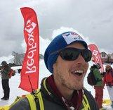 Имена победителей SkyMarathon® - Mt. Elbrus, 2350-5642 м и Skyrace® - Mt. Elbrus, 3780-5642 м!
