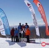 Итоги чемпионата, первенства и 3 этапа Кубка России по ски-альпинизму на Камчатке