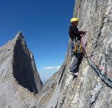 Утверждены единые требования к отчету для классификации альпинистского маршрута