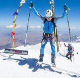 Elbrus Ski Monsters Expedition Race 2018