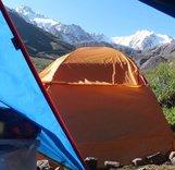 Приглашаем на альпсборы Туюксу-2018