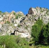 Новые маршруты на Алтае (Актру)