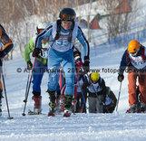 Список сборной команды России 2018-2019 ледолазание, ски-альпинизм