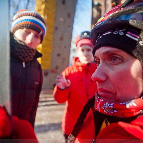 Новый судья всероссийской категории по альпинизму