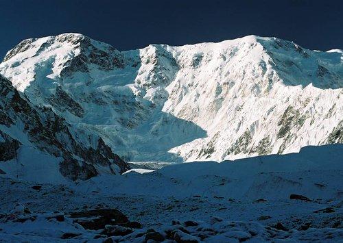 Итоги чемпионата России по альпинизму, класс-высотный