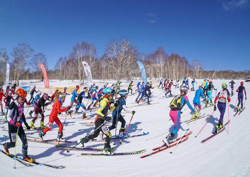 Камчатка готовится к проведению чемпионата и первенства России по ски-альпинизму