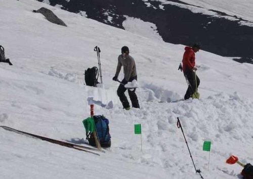 Всероссийский семинар судей по ски-альпинизму