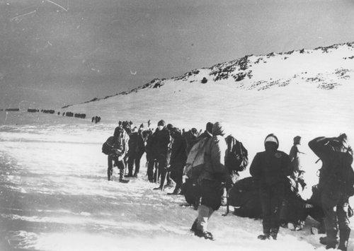 Эльбрусиада 2018. Отмечаем юбилей отечественного альпинизма!