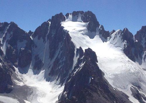Проект спортивного календаря по альпинизму на 2019 год